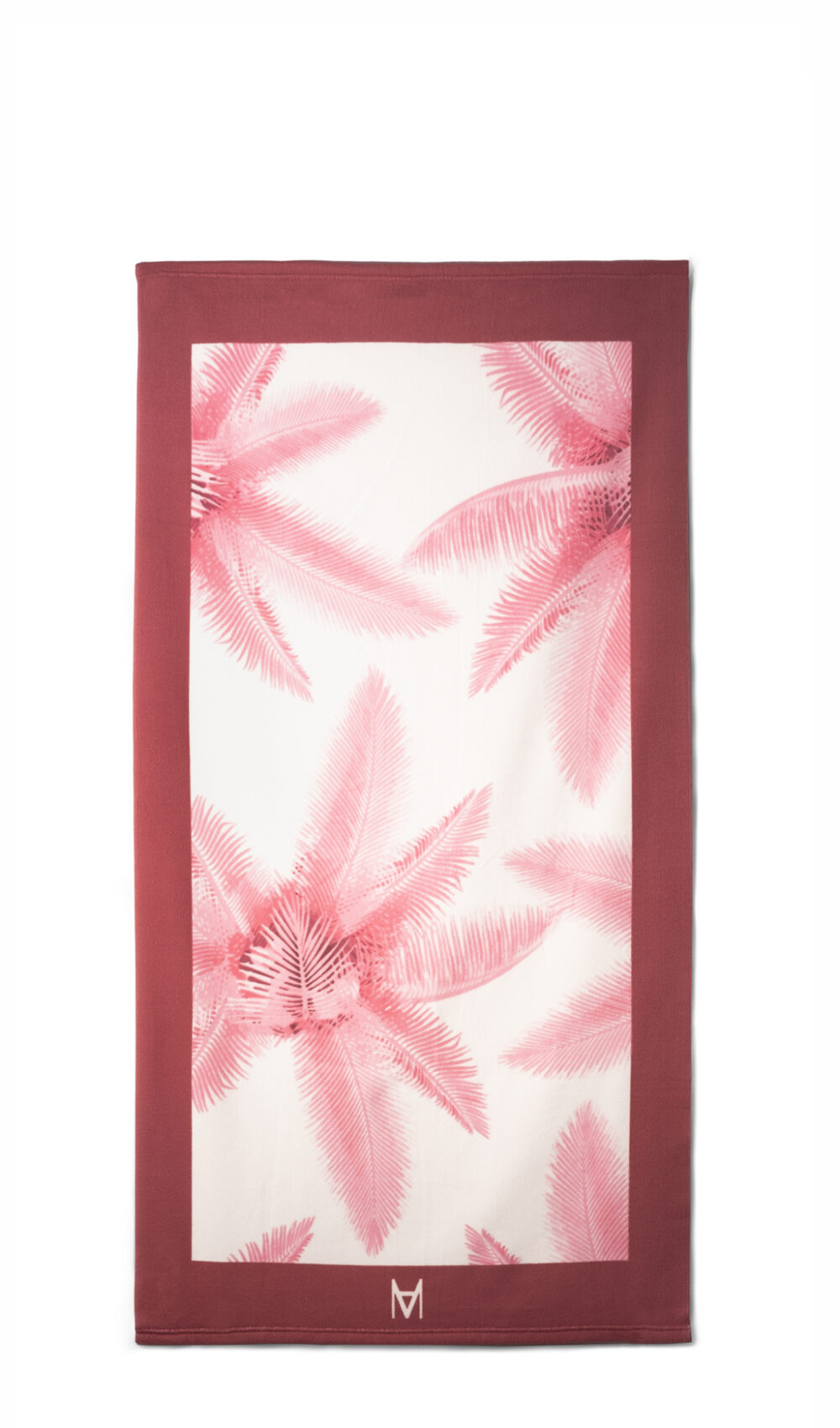 _AS0001 PINK PALM